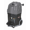 Floor Care Equipment: Tornado - Piranha Heated Upright Extractor - 200 PSI