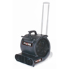 Floor Care Equipment: Tornado - Piranha 3-Speed Air Mover with Handle & Wheels