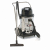 floor equipment and vacuums: Tornado - Piranha Wet/Dry Vacuum - 20 gallon