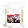 hand wipes: Antibacterial Gym Wipes, Refill