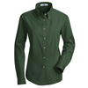 Emerald: Red Kap - Women's Meridian Performance Twill Shirt