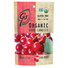 candy: Go Naturally - Cherry Hard Candy
