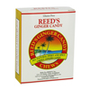 candy: Reed's - Chewy Ginger Candy