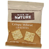 Seventh-generation-dinner: Back To Nature - Crispy Wheats, Single Serving