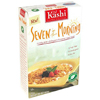 Seventh-generation-dinner: Kashi - Seven In The Morning Cereal