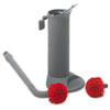 System-clean-products: Unger - Ergo Toilet Bowl Brush System with Holder