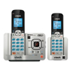 audio visual equipment: Vtech® Two-Handset Connect to Cell™ Phone System