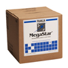 Stearns-packaging-floor-care: Franklin - MegaStar Maximum Brilliance Floor Finish