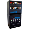 vendingmachines: Seaga - Manual Max Combo Snack/Beverage