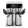 Coffee Makers, Brewers & Filters: Wilbur Curtis - ThermoPro™ Twin Brewer, Tall