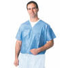 Scrubs-products: Medline - Disposable Scrub Shirts