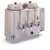 Wilbur Curtis Urn Brewer, Twin WCS RU-300-12