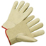 Anchor Brand 4000 Series Cowhide Leather Driver Gloves ANC101-4010XL
