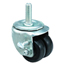 E.R. Wagner Low Profile Medium Duty Casters 274-1F5902709T08110