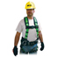 Miller by Sperian Contractor Harnesses 493-650CN-BDP-UGN