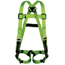Miller by Sperian DuraFlex® Python™ Ultra Harnesses MLS493-P950QC-7UGN