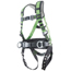 Miller by Sperian Revolution™ Construction Harnesses 493-R10CN-TB-BDP-UGN