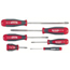 Proto 6 Piece Screwdriver Sets PTO577-88836
