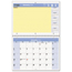 At A Glance AT-A-GLANCE® QuickNotes® Desk/Wall Monthly Calendar AAGPM5028