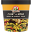 Dr. McDougall's Curry Almond Brown & Wild Rice Salad BFG50946