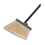 Carlisle Flo-Pac® Duo-Sweep® Lobby Angle Broom with 8