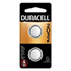 Duracell Duracell® Medical Battery 2032, 2/Pack DURDL2032B2PK