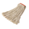 Rubbermaid Commercial Non-Launderable 8-Ply Cut-End Wet Mop Heads RCPF218