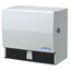 Frost Products Ltd. Combination Roll & Single Fold Towel Dispenser with Lock FRO101-1