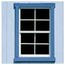 Handy Home Products Small Square Window HHS18810-7