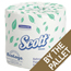 Kimberly Clark Professional SCOTT® 2-ply Standard Roll Bathroom Tissue KCC04460PL