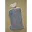 Maybeck Polyester Mesh Laundry Bag with Rubber Closure MAYL540RC-W