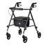 Medline Freedom Ultralight Rollators MEDMDS86825SLB