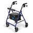 Medline Basic Rollators MEDMDS86850EB