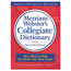 Merriam Webster Merriam Webster Collegiate® Dictionary, 11th Edition MER9