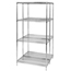 Quantum Storage Systems Wire Shelving Unit QNTWR86-2436C-EA