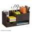 Safco Leather Look Small Organizer SFC9393CE