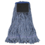 Unisan Loop-End Mop with Scrub Pad UNS903BL